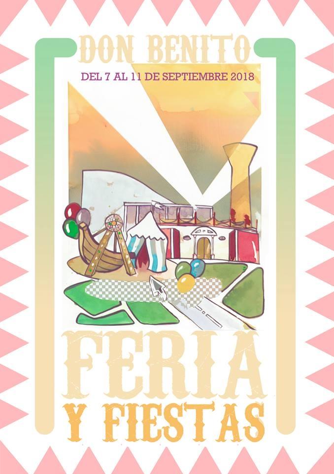 FERIA Y FIESTAS DE DON BENITO