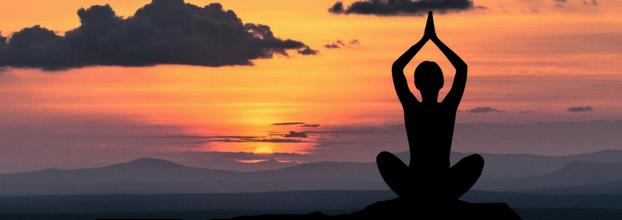 Vitalidade com o Yoga | Universidade do Minho |
