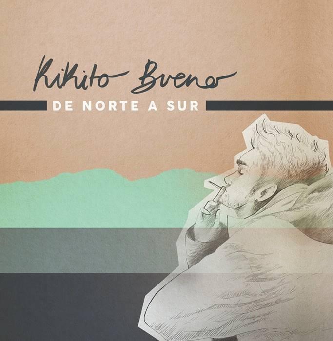 Kikito Bueno en concierto | La Chimenea Art Market