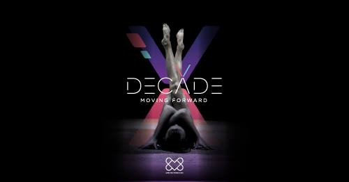 Decade, moving forward. Dance4Real. Contemporánea
