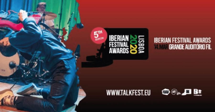 Iberian Festival Awards  2020
