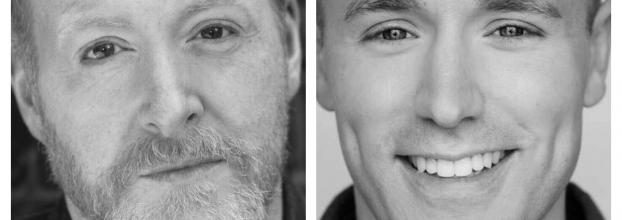 Workshop Teatro Musical 'Funny Girl' com as estrelas do musical, Josh Lay e Martin Callaghan