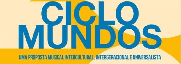 Concerto 'Ciclo Mundos: 'LADYSMITH BLACK MAMBAZO (África do Sul) e MARTA PEREIRA DA COSTA (Portugal)