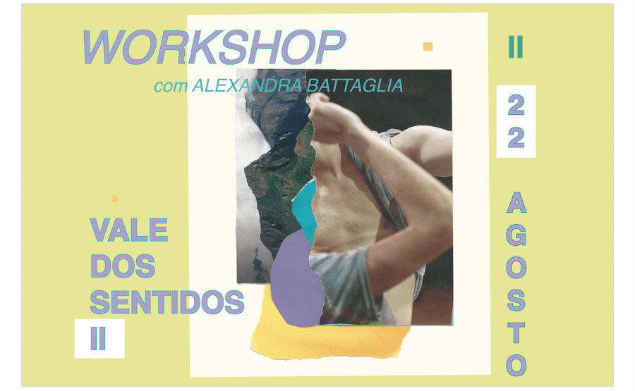 VALE DOS SENTIDOS II
