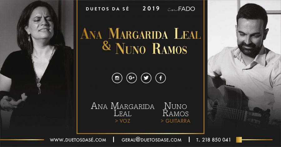 IN FADO - Ana Margarida Leal & Nuno Ramos