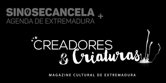 CREADORES Y CRIATURAS Magazine