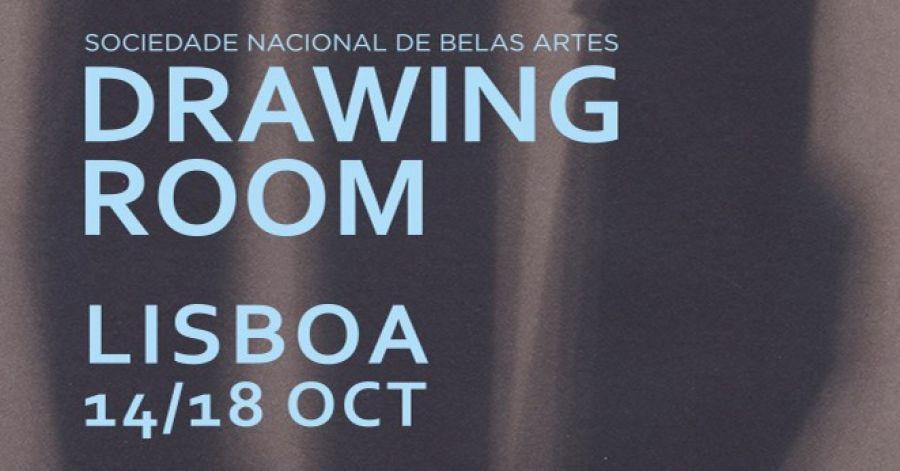 Drawing Room Lisboa, Feira de Arte Contemporânea especializada em Desenho