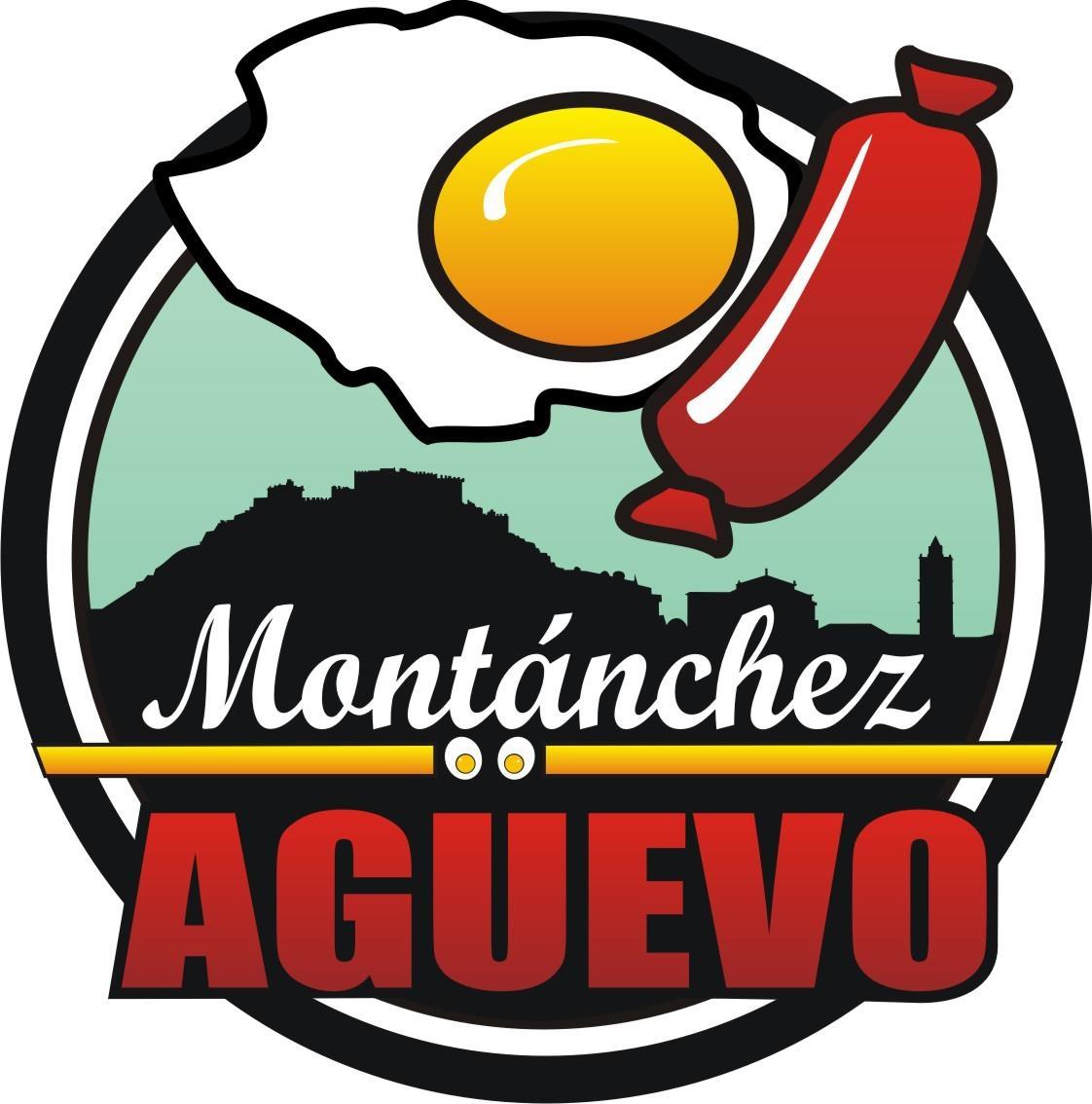Montánchez A Güevo 2018