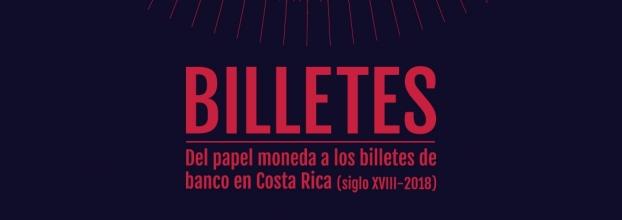 Billetes: del papel moneda a los billetes de banco de Costa Rica