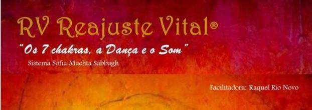 Aula Vivencial do Primeiro Chakra - Reajuste Vital