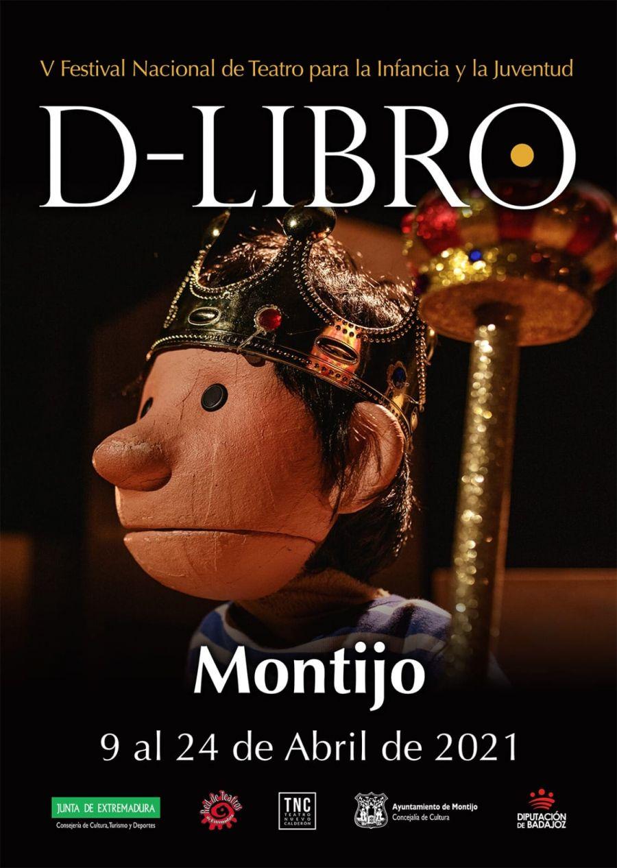 D-LIBRO 2021