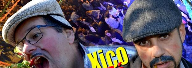Xico e Zé - Festa Meirinhas 2017