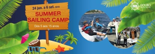 Summer Sailing Camp 2019