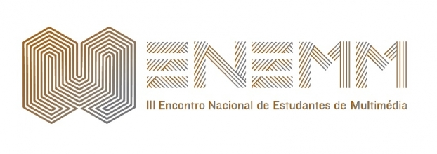 ENEMM III - Encontro Nacional de Estudantes de Multimédia