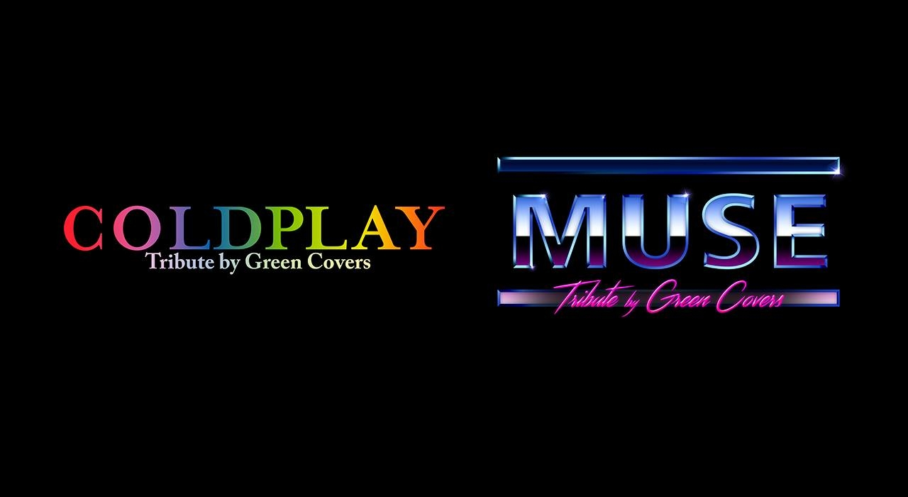 Muse & Coldplay by Green Covers en Badajoz