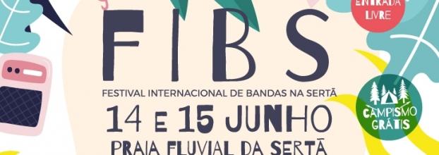 FIBS - Festival Internacional de Bandas na Sertã