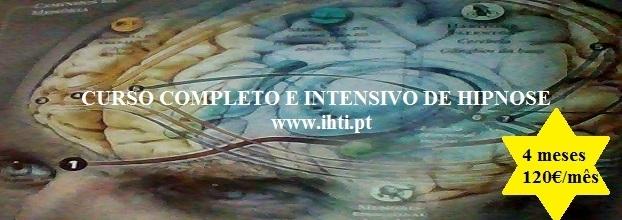 Curso de Hipnose com Terapias Integradas