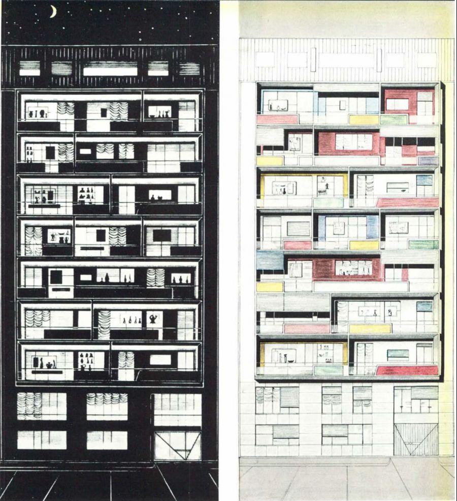 Ciclo Entre Diálogos - 'A Manifesto for Gio Ponti's Concept of Dwelling', Elena Montanari (AUIC_POLIMI)
