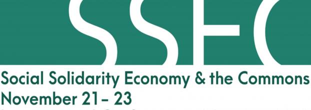 Economia Social e Solidária e os 'Bens Comuns'