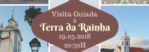Visita Guiada-Património da 'Vila' d' Aldeia Galega