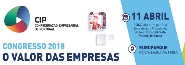 Congresso CIP 2018