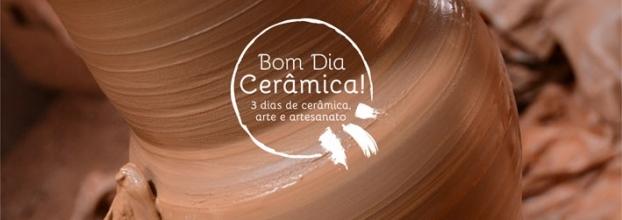 Bom dia Cerâmica Alcobaça
