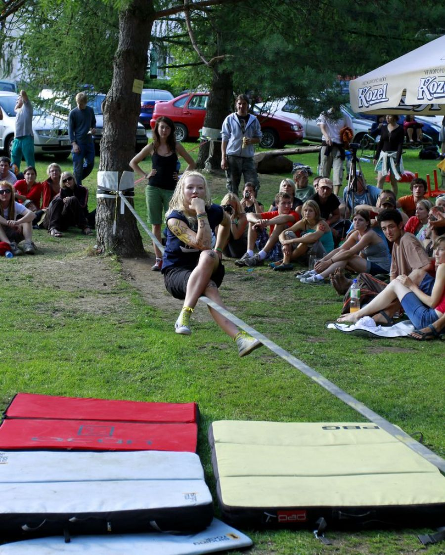 AcroFest: The Collective Jam