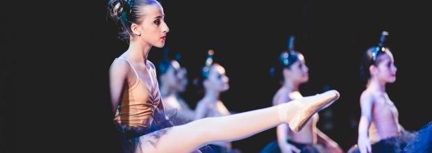 I Muestra Artística 2017. Taller Nacional de Danza