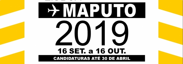 Residência Literária em Maputo