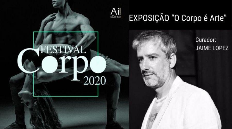 Exposição 'O Corpo é Arte'   NOVIDADE 10.ª Edição Festival Corpo.20