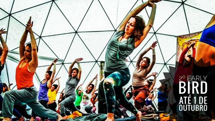 Formação de Professores de Yoga