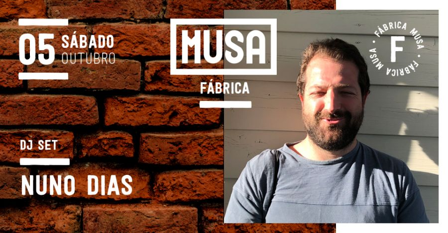 Nuno Dias | DJ Set