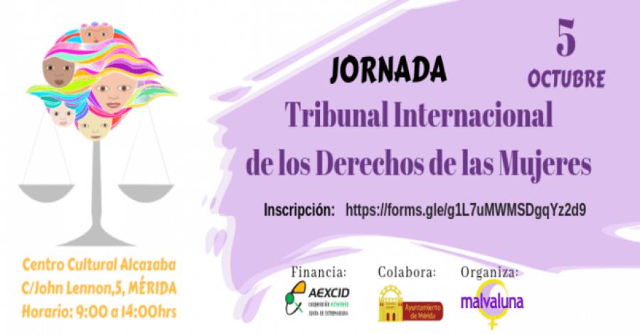 TRIBUNAL INTERNACIONAL DE LOS DERECHOS DE LAS MUJERES