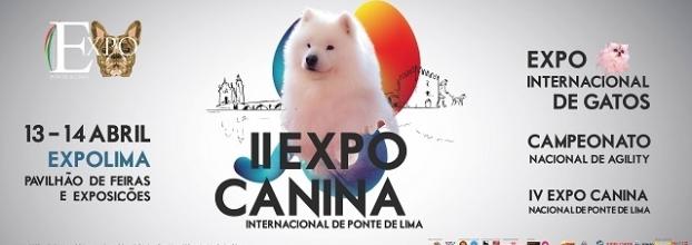 II Expo Canina | Ponte de Lima