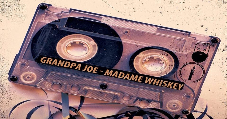 Grandpa Joe + Madame Whiskey