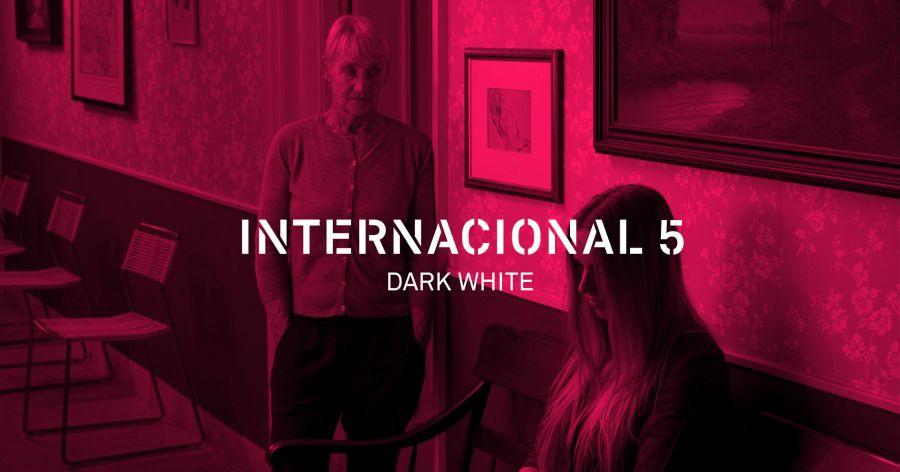 Festival shnit San José 2019. Competencia Iternacional 5. DARK WHITE