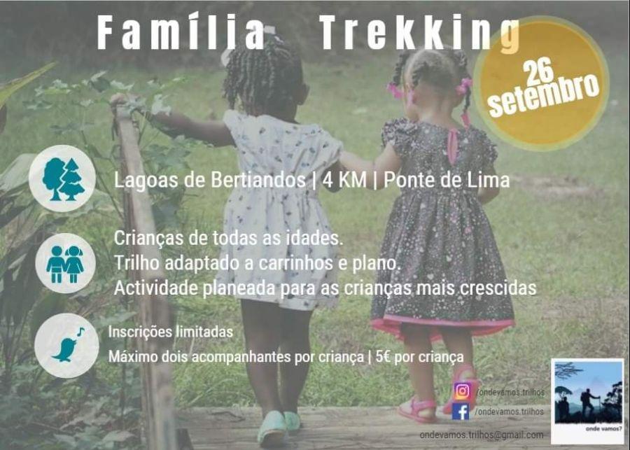 Família Trekking