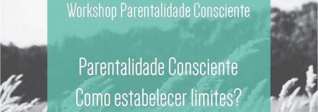 Workshop Parentalidade Consciente