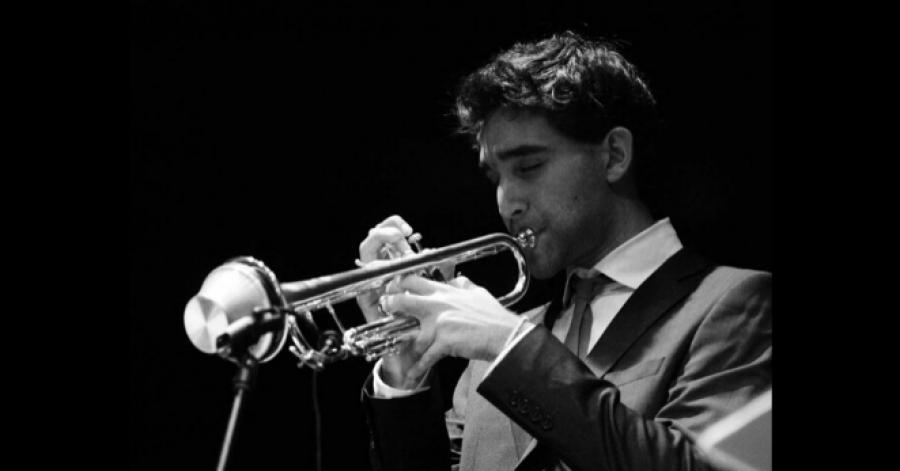 Plugged In – João Silva • Trompete & Eletrónica
