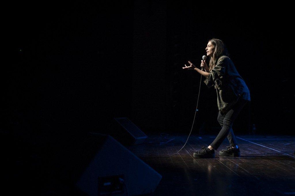 II Poetry Slam Cáceres | Psicopompo Librería-café