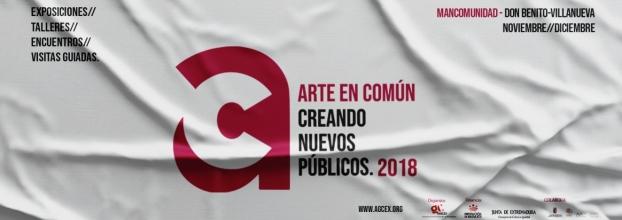 ARTE EN COMÚN | Creando nuevos públicos