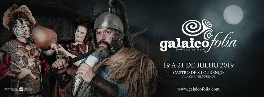 Galaicofolia 2019