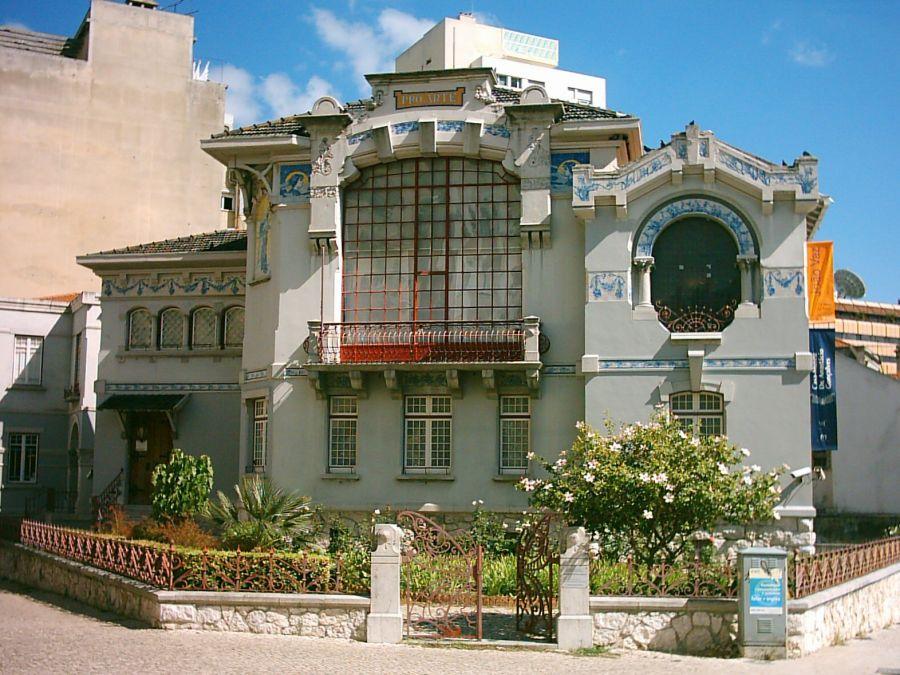 Roteiro Casa-Museu Dr. Anastácio Gonçalves
