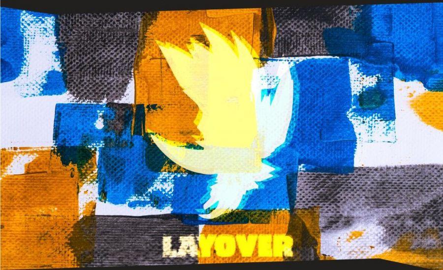 LAYOVER   CriArte