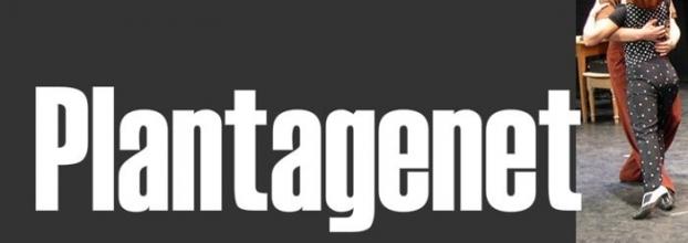 La noche abierta: Plantagenet