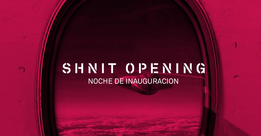 Festival shnit 2019. Inauguración