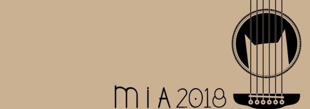 MIA 2018 - Encontro de Música Improvisada de Atouguia da Baleia