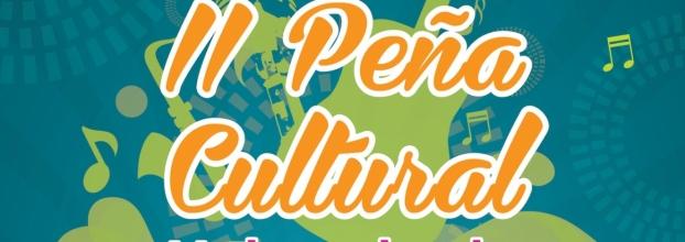 Peña Cultural Universidad Castro Carazo