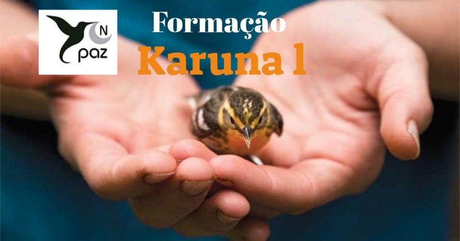 Karuna nível 1