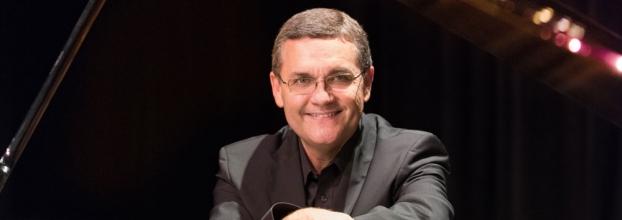 Recital de piano de Willis Delony (USA)